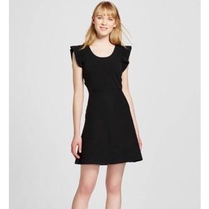 Victoria Beckham for Target Little Black Dress
